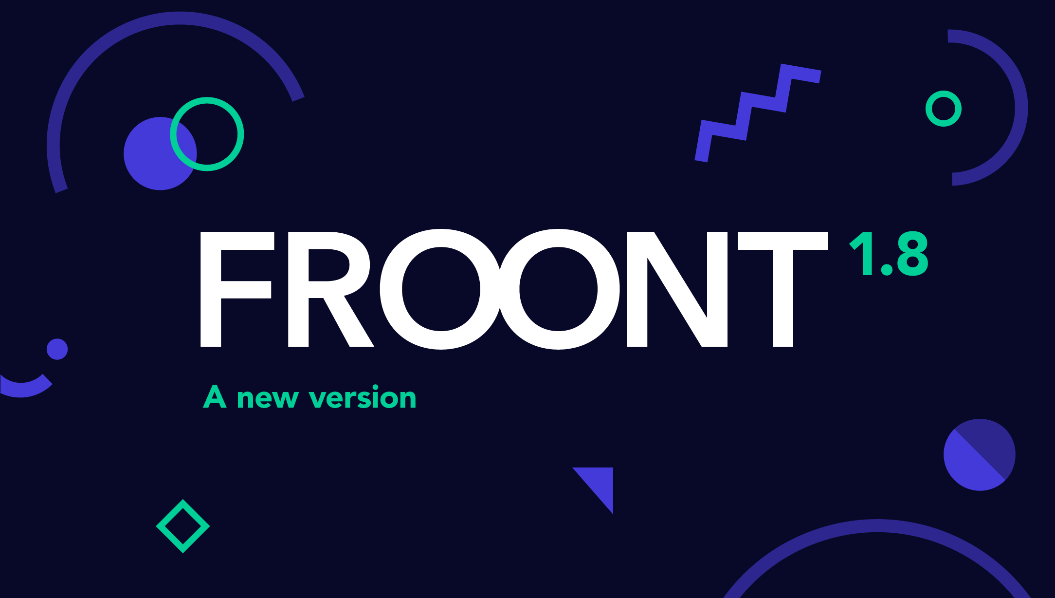 A new Froont v1.8 is live